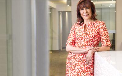 Siria Jeldes es la nueva presidenta del Foro Empresarial Cooperativo
