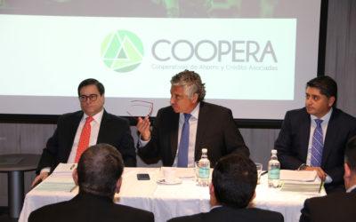 Directorio de Coopera analizó avances en 2018 y planeó sus desafíos a futuro