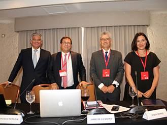Nuestro Presidente, Rodrigo Silva, relevó la importancia que las empresas tengan objetivos integrales para un desarrollo más inclusivo y destacó el rol del modelo empresarial cooperativo, en encuentro Enade