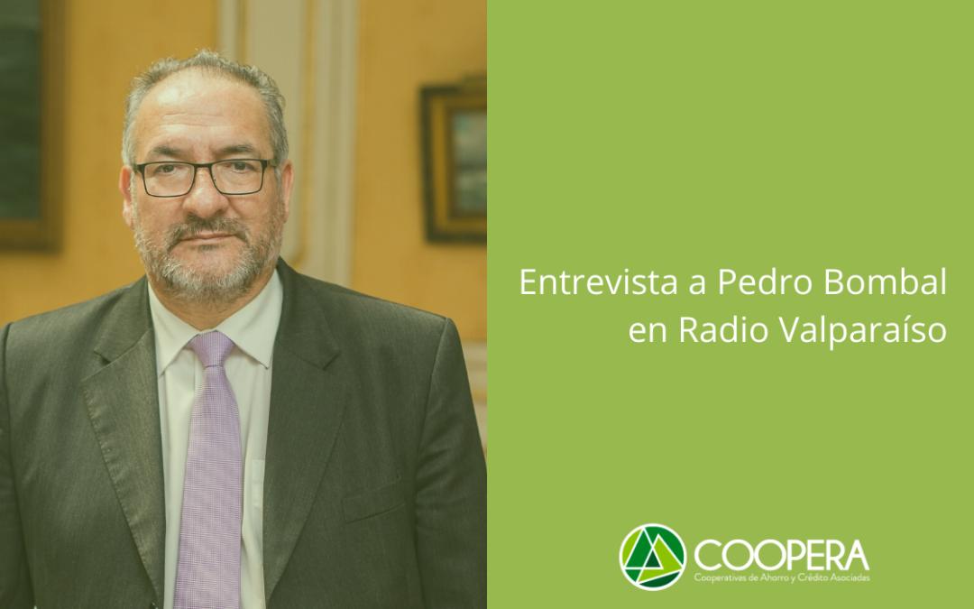 Entrevista a Pedro Bombal, Gerente de Lautaro Rosas