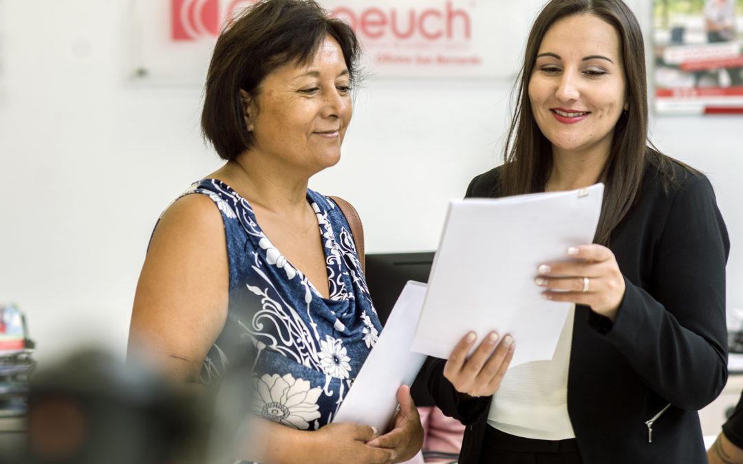Coopeuch recibe por quinto año consecutivo premio ProCalidad por satisfacción de sus socios