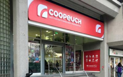 Coopeuch sube en ranking de empresas con mejor reputación corporativa en Chile