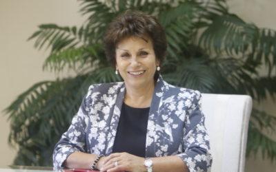 Cooperativa Ahorrocoop y su gran presencia femenina