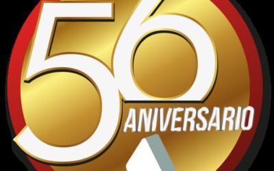 Ahorrocoop celebra sus 56 años